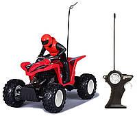 Большая радиоуправляемая машина Маисто. Maisto R/C Rock Crawler ATV Remote Control , фото 1