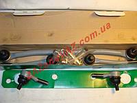 Трапеция рулевая рулевые тяги Кедр Россия ВАЗ 2101-2107 оригинал комплект, фото 1