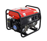 Однофазный бензиновый генератор Europower EZ 5500LЕ (4,4 кВт)