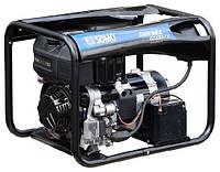 Трехфазный дизельный генераторv SDMO Diesel 6500 TE-XL (5,2 кВт)