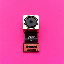 Камера lenovo a859 основна