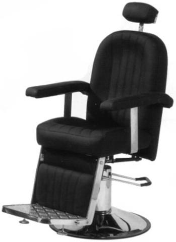 Крісло клієнта HAMBURG