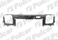 Панель передняя 01-05 FIAT Doblo 01- не оригинал