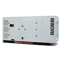 Трехфазный дизельный генератор Genmac Magnum G400PSA (440 кВа)