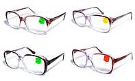 Очки для чтения Изюм мужские