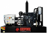 Однофазный дизельный генератор Europower ЕР103DЕ (10 кВа)