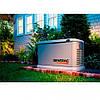 Однофазный газовый генератор Generac 5914 kW8 (8 кВт), фото 3