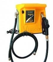 Заправочная  колонка  для  дизельного топлива 60 л/мин VISION