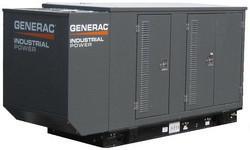 Трехфазный газовый генератор Generac SG040 (32 кВт)