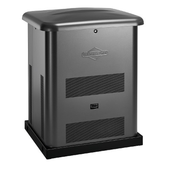 Однофазный газовый генератор BRIGGS & STRATTON GEN 8000 (12 кВт)
