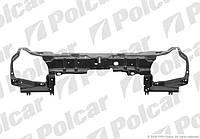 Панель передняя 05-10 FIAT Doblo 01- не оригинал