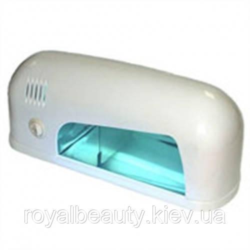 Лампа UV для ногтей SM 906