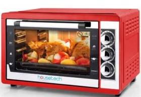 Електропіч Housetech 15003 Red