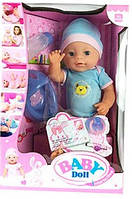 Кукла пупс Baby Born YL1710D