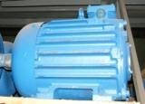 Крановый двигатель МТКН 011-6