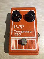 Педаль компрессор DOD Compressor 280