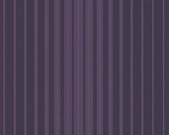 Обои монохромные, в темную вертикальную полоску 111142.