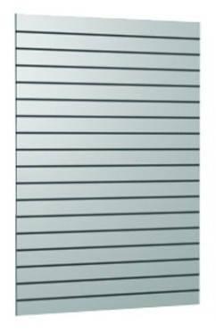 Экономпанель белая 1220х1000мм, фото 2