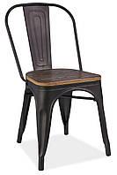 Металлический стул Loft 2