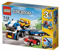 Конструктор Lego Creator Эвакуатор