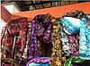 Шарфы женские, шарфы гипюр обшитый
