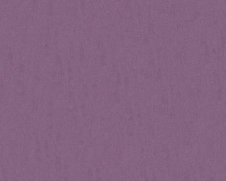 Обои моющиеся, однотонные, цвета баклажан 291288.