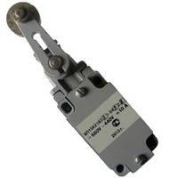 Выключатели ВП15К21А231-54У2.3 путевой концевой. Рычаг с роликом