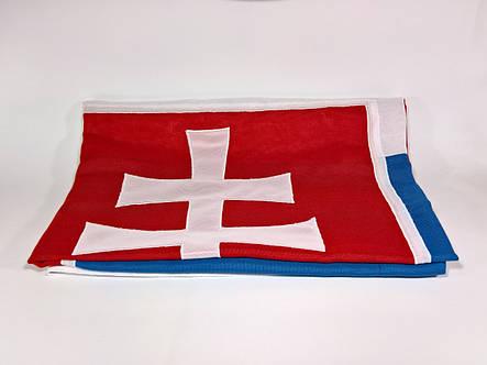 Флаг Словакии - (1м*1.5м), фото 2
