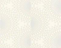 Обои абстрактные белые флизелиновые 00127.