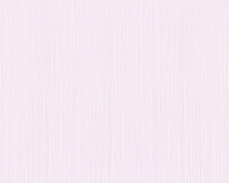 Однотонные бледно-розовые немецкие обои 785589, нежного очень светлого пастельного оттенка, моющиеся виниловые