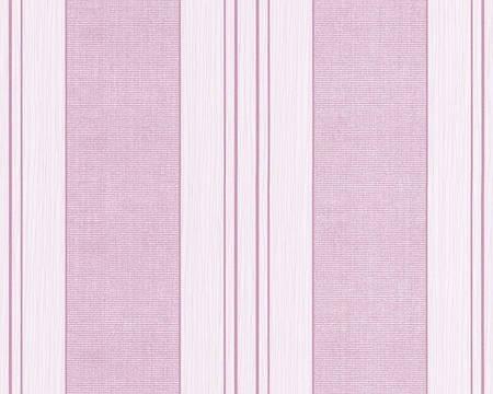 Обои розового цвета, с широкой вертикальной полосой 785848.
