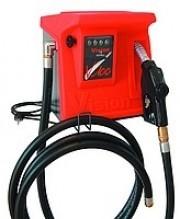 Заправочная  колонка  для  дизельного топлива 100 л/мин VISION