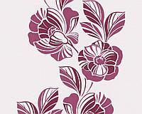 Обои с цветами оттенка вишни 935763.