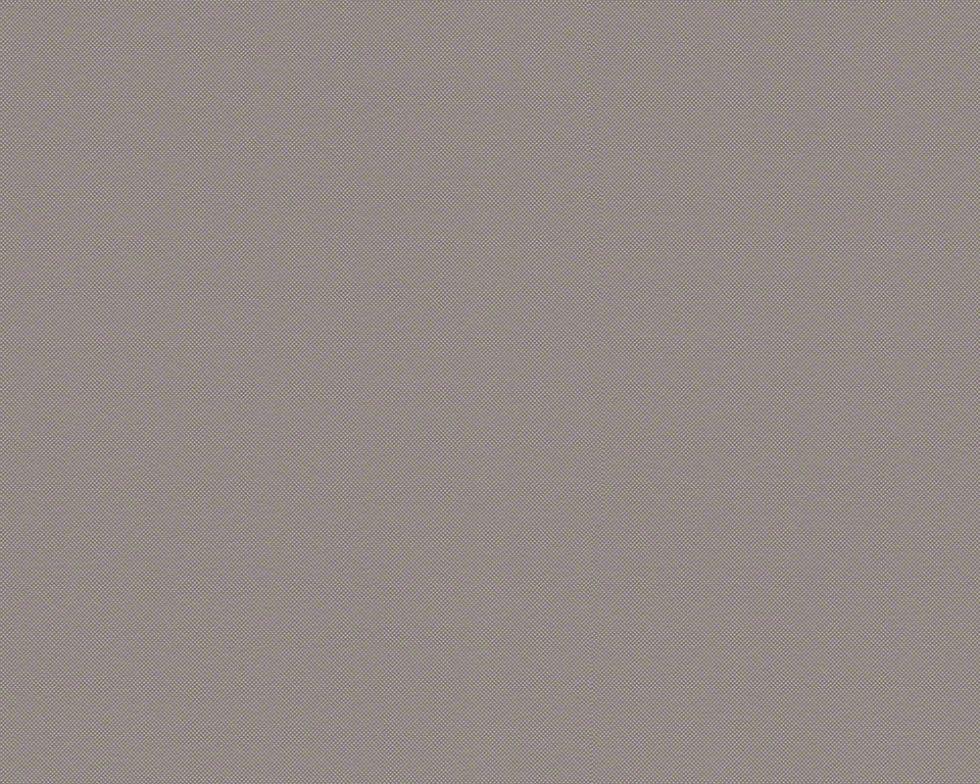 Однотонні німецькі шпалери 938074, темного землисто-сірого кольору, з теплим відтінком бордо, миються вінілові