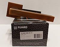 Ручка раздельная FUARO  FLASH DM CF-17 кофе