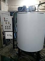 Котел варочный КПЭ-500 с мешалкой, фото 1