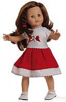 Кукла Paola Reina мягконабивная Вики 47 см