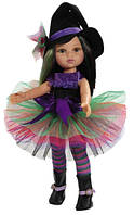 Кукла Paola Reina подружки-модницы 32 см Абигель Кукла Paola Reina подружки-модницы 32 см Абигель в брендовом пакете