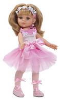 Кукла Paola Reina подружки-модницы 32 см Балерина