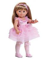 Кукла Paola Reina подружки-модницы 40 см Балерина