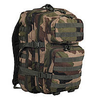Тактический военный рюкзак 36 л. Assault Pack CCE