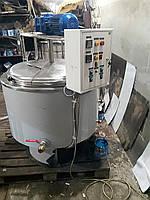 Котел варочный с мешалкой кпэ-250, фото 1