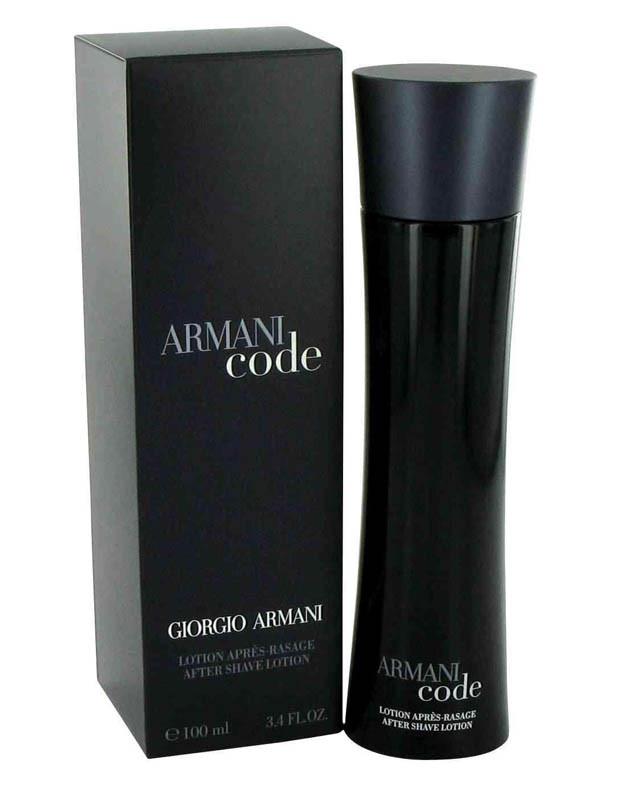 Мужские - Armani Code for Man (edt 100 ml)