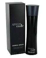 Мужские духи Giorgio Armani Code 75 ml