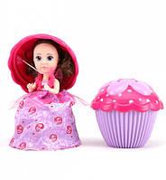 Куклы серии Ароматные капкейки 12 видов в ассортименте