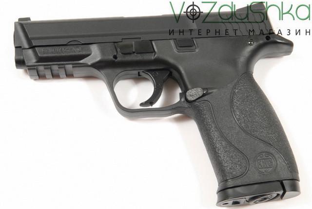 SAS MP-40