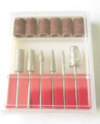Набор расходного материала для маникюра и педикюра., фото 2