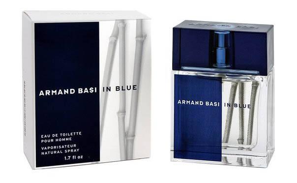 Мужские духи Armand Basi in Blue edt 100ml, фото 2