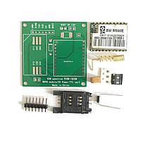 DIY набір GSM,GPRS модуль M590E