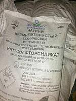 Натрий кремнефтористый технический